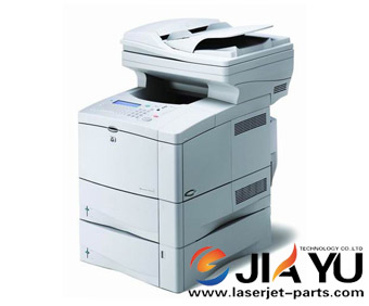 HP4100MFP AIO LaserJet Printer
