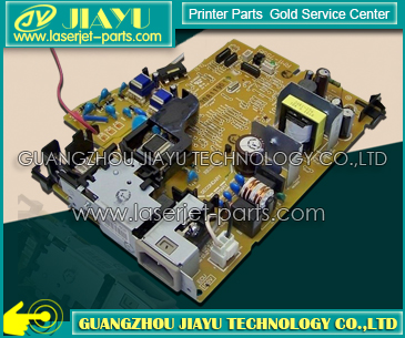 HP M1120/1522 Engine Controller PC-Board Assy-220v